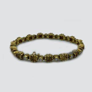 14k gold leaf-hearts-diamonds