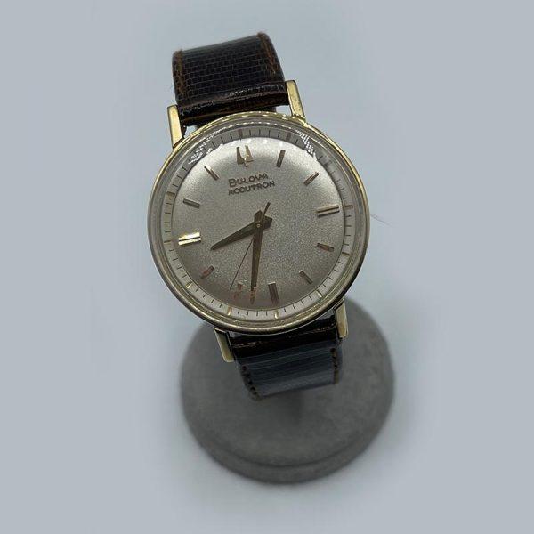 Bulova Accutron Vintage Men's Watch