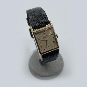 Elgin DeLuxes Vintage Men's Watch