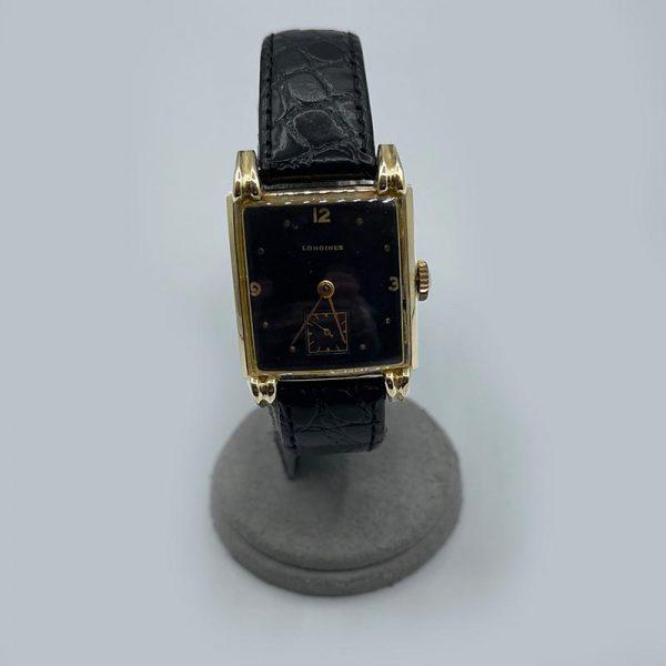 Longine Vintage Men's Watch