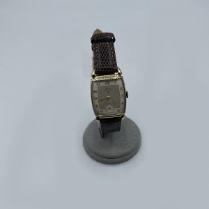 Lord Elgin Antique Wrist Watch