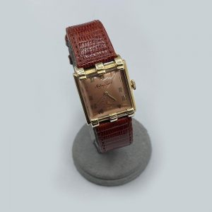 Mathey Tissot Vintage Men's Watch