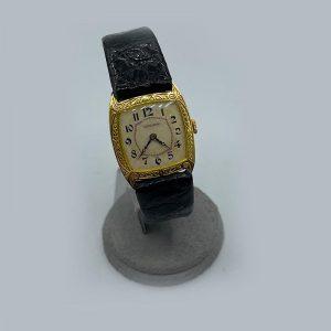 Maxima Antique Men's Watch
