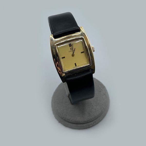 Omega Vintage Men's Wrist Watch