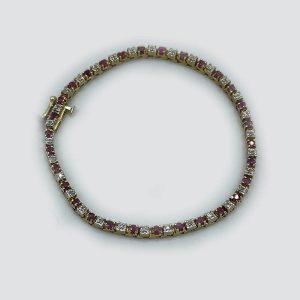 Tennis-bracelet-diamonds-rubies
