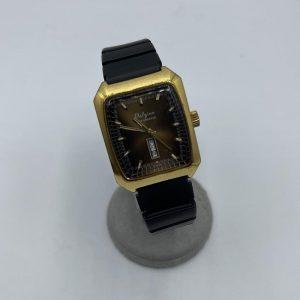 Valgine Automatic Vintage Men's Wrist Watch
