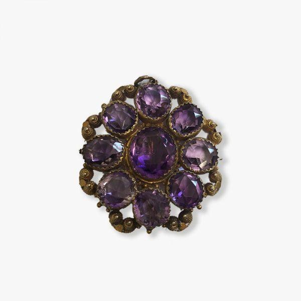 purple-victorian-brooch