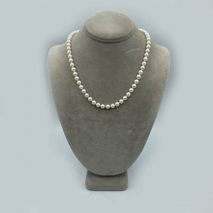 7mm Cultured Pearls Necklace