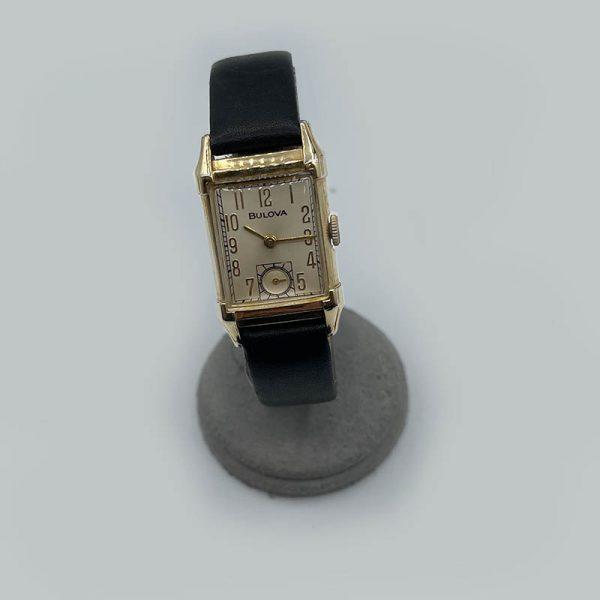 Bulova Vintage Men's Wrist Watch 1940's