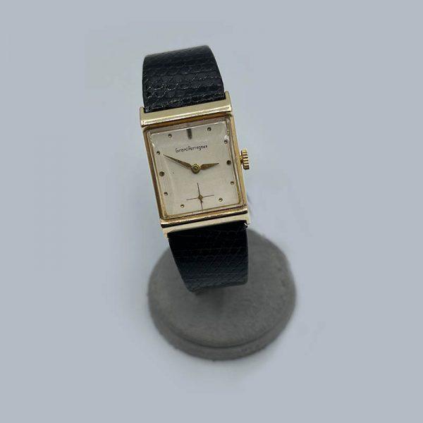 Girard-Perregaux Vintage Men's Wrist Watch