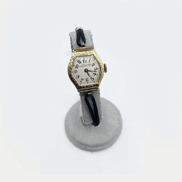 LeCoultre Antique watch 1920s