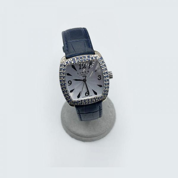 Links of London Vintage Watch with Sapphires