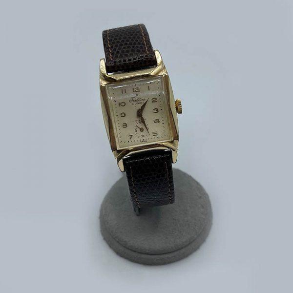 Tradition vintage men's wrist watch 1950's