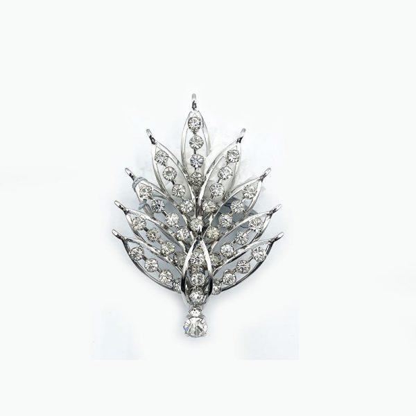 Leaf Vintage Pin or Brooch