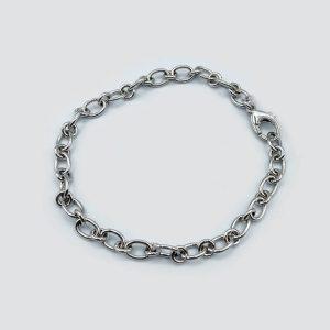 14k white-gold-big-little-link-bracelet