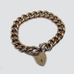 Victorian Gate Bracelet